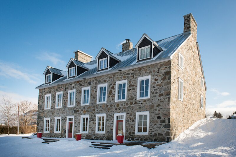 B&B Le Canadien - chambre 1, holiday rental in Chaudiere-Appalaches
