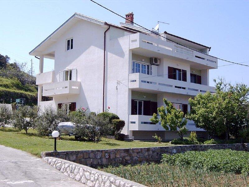 Suzy - 80m from the sea: A2 Četvorka (4) - Supetarska Draga, holiday rental in Supetarska Draga