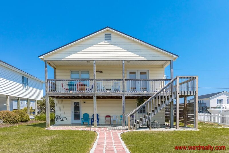 Mama's Pride, holiday rental in Topsail Island