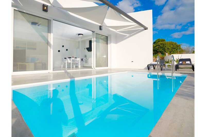 Villa Paradiso IV Crete, holiday rental in Xirokampos