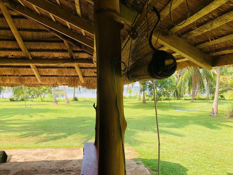 Randoowa 360 Lakefront Udawalawe, holiday rental in Embilipitiya