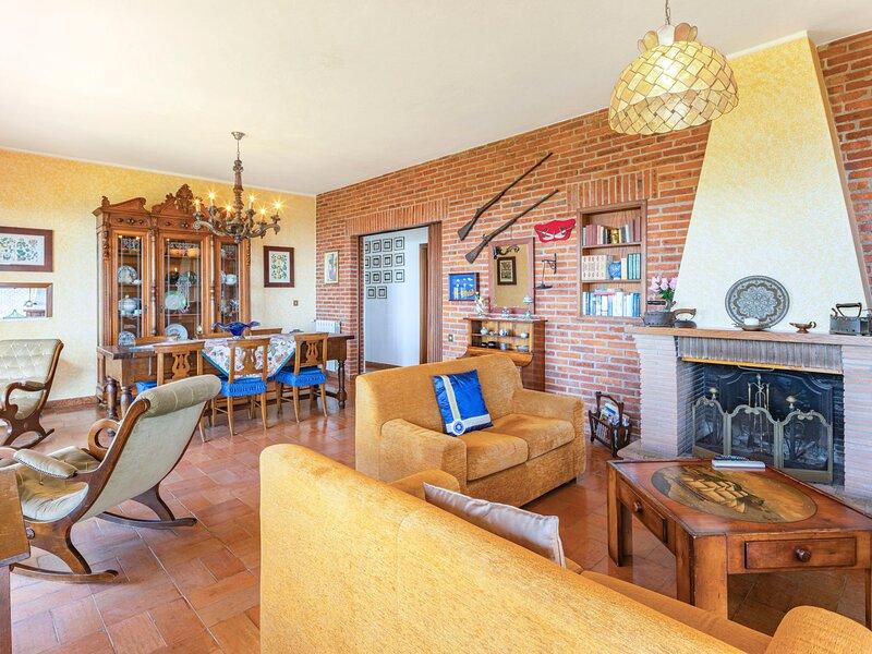Agave (COS113), location de vacances à Piano di Conca