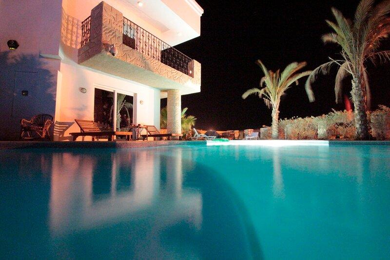 Villa Sharm, location de vacances à Sharm El Sheikh