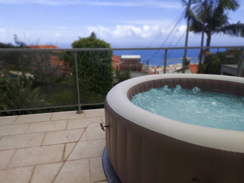 Villa Moniz by MHM, alquiler de vacaciones en Sao Goncalo