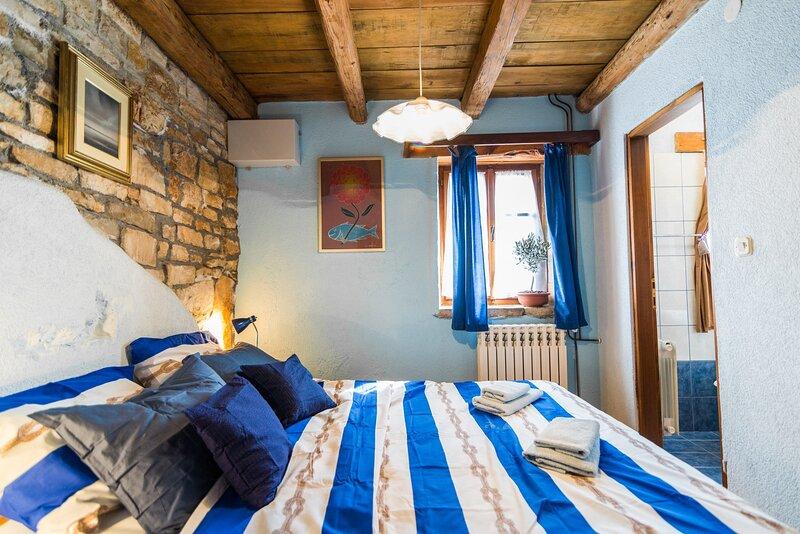 Agroturizam Bratulici - Hum - Single Room with Free Breakfast, holiday rental in Bratulici