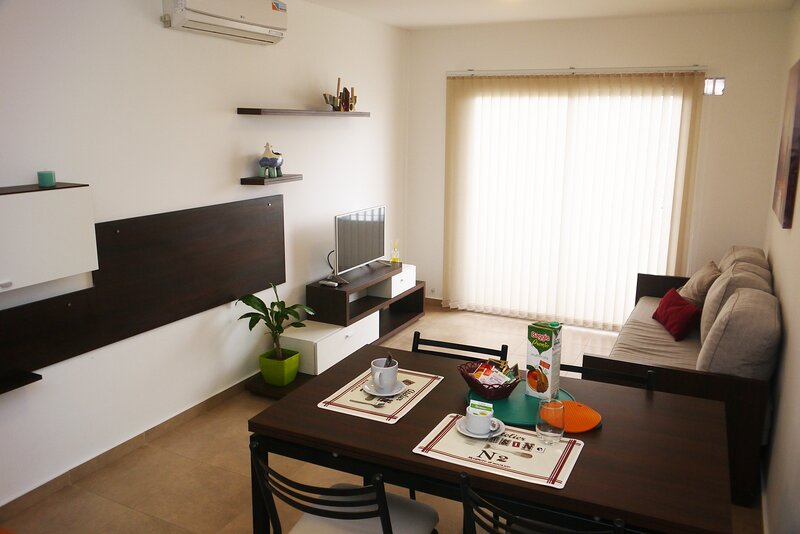 Like Home 11 A, vacation rental in La Plata