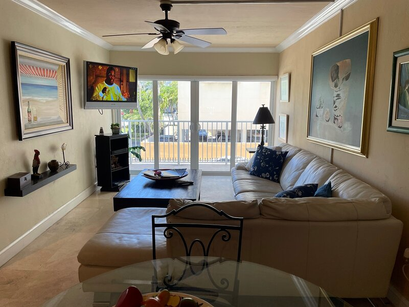 ISLAND PARADISE, holiday rental in Key Biscayne