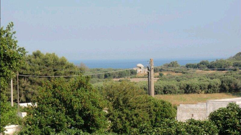 Casetta Emma, location de vacances à Marina di Marittima