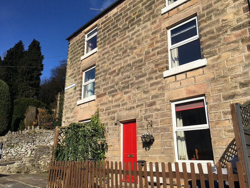 Hope Terrace, holiday rental in Bonsall