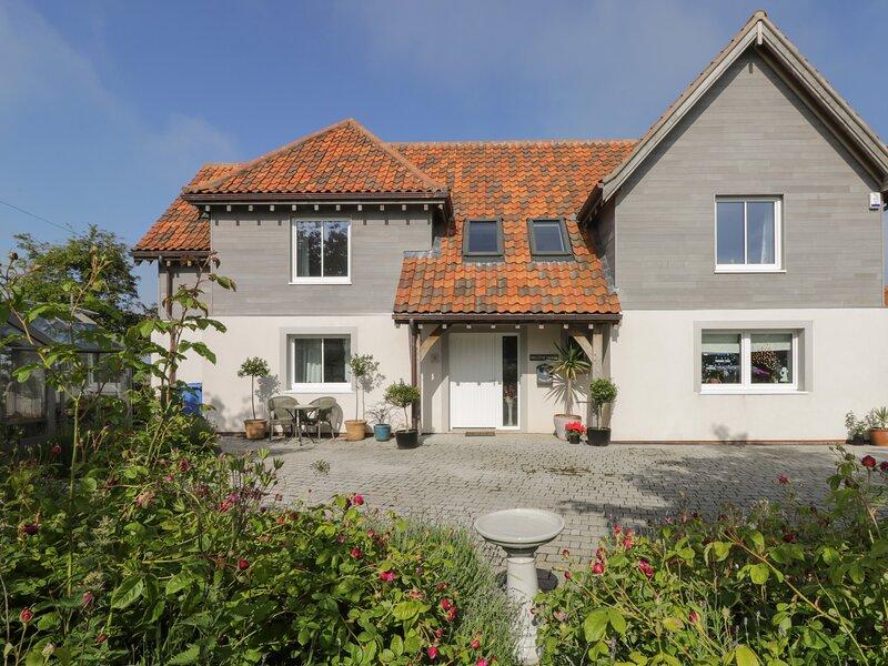 50 Muston Road, Hunmanby, vacation rental in Burton Fleming