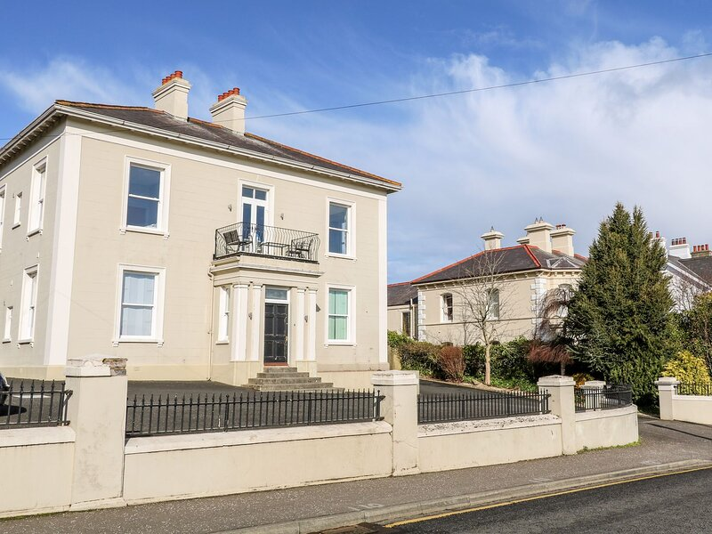 Sea Breeze, Ballycastle, holiday rental in Cushendun