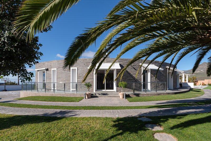 Villa Ananda, vacation rental in Atogo