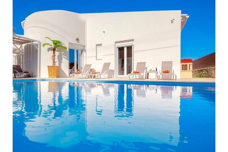 Villa Sky Crete, location de vacances à Skaleta