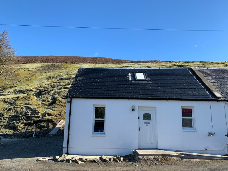 Dialknowe Holiday Cottage, holiday rental in Kirkconnel