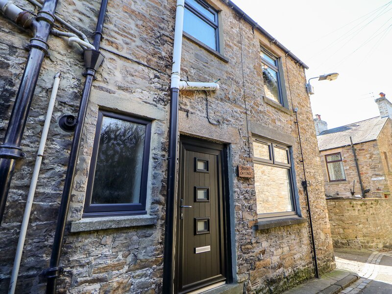 Thorne Cottage, Stanhope, casa vacanza a Frosterley