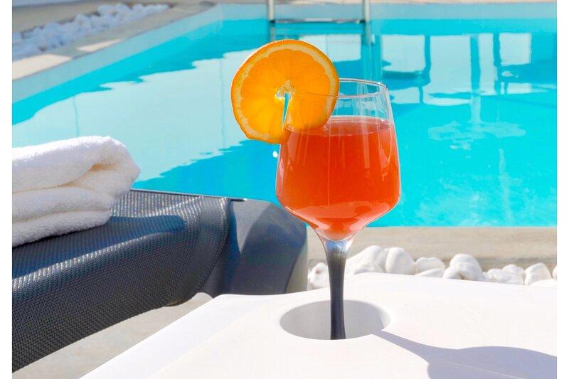 Villa Paradiso I Crete, location de vacances à Mononaftis