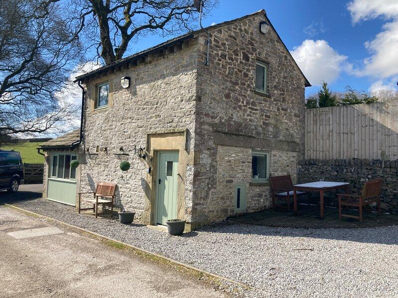 Candlemas Cottage, location de vacances à Peak District National Park