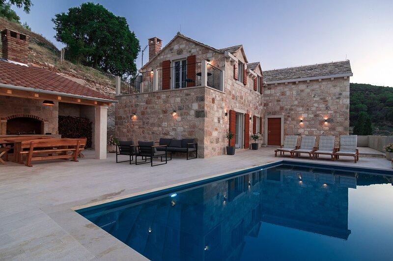 Villa Adsum, location de vacances à Dol