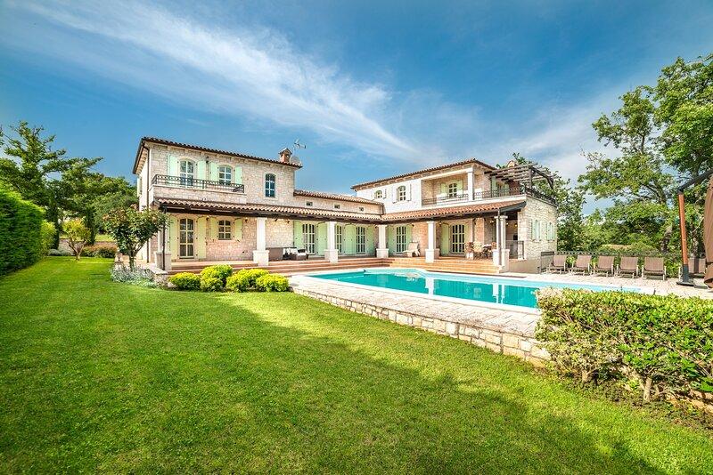 Villa Appono, holiday rental in Bacva