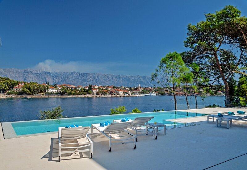 Villa Paterina, vacation rental in Selca
