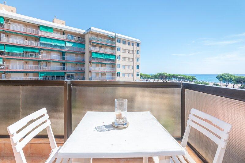 OS HomeHolidaysRentals Barcelona-Costa Barcelona, location de vacances à Malgrat de Mar