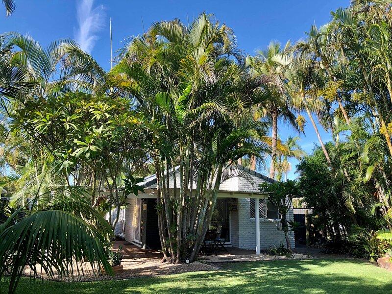 The Palms Beach House, location de vacances à Cabarita Beach