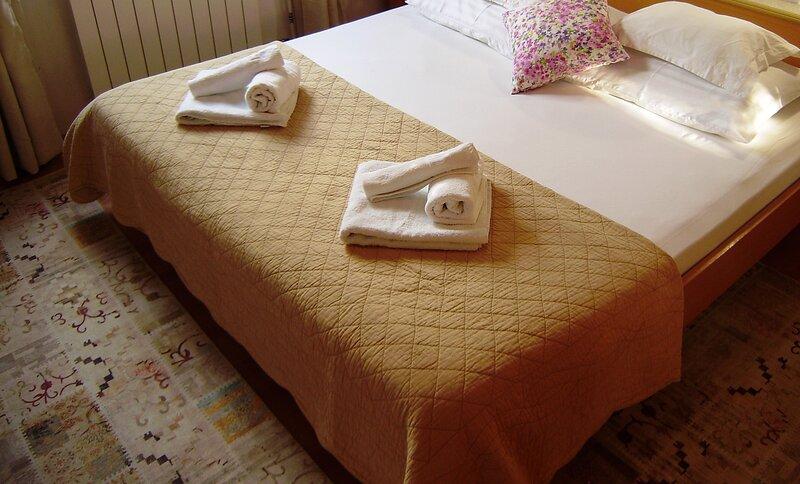 Apartments Iris, location de vacances à Korcula Island