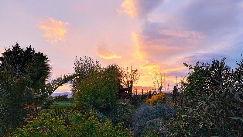 Gîte de la Plaine, vacation rental in Le Peage-de-Roussillon