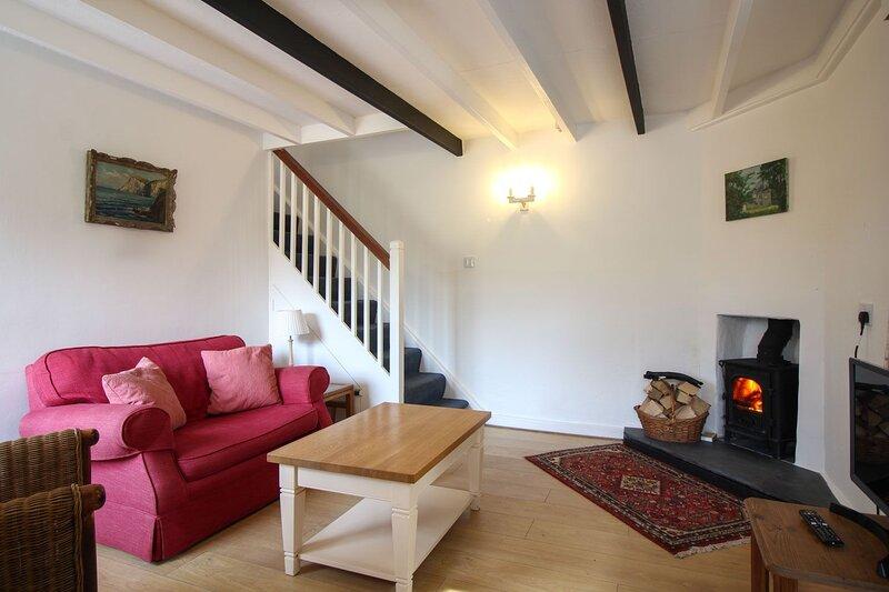 Lavender Cottage, location de vacances à Portscatho