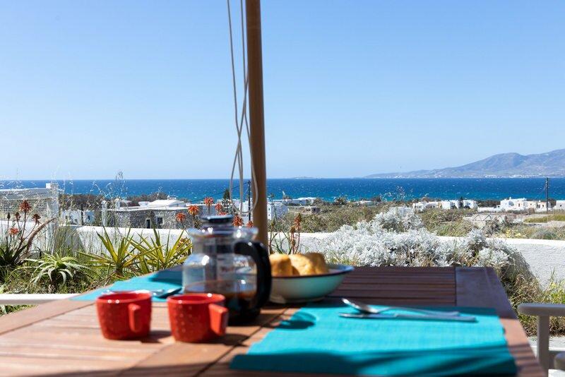 Tsepi Cottage, vacation rental in Naxos