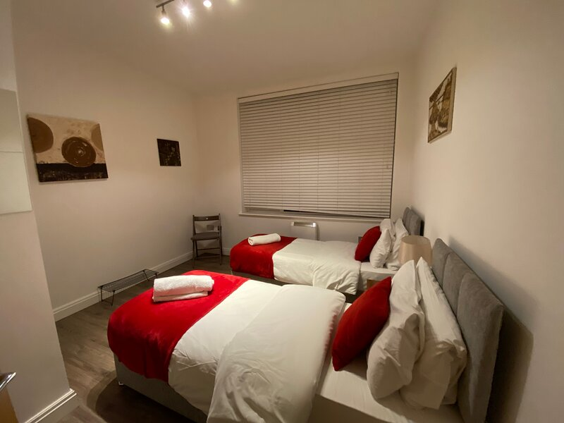 The Zen 93, holiday rental in Sandwell