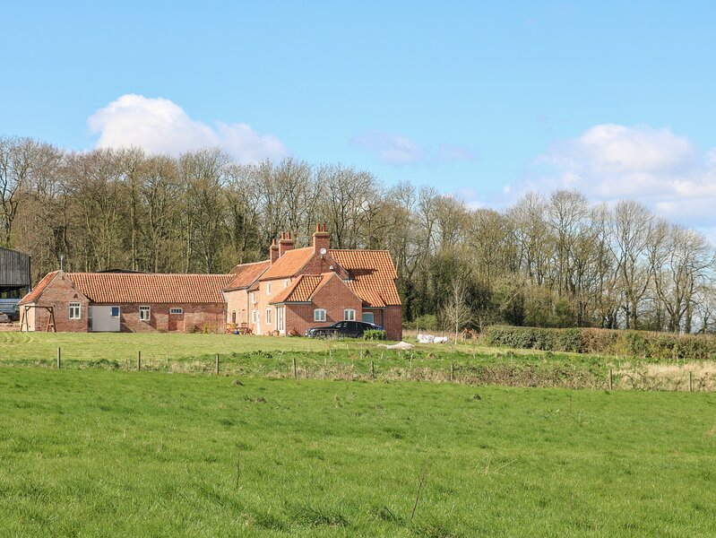 Carver's Rest, Southwell, holiday rental in Papplewick