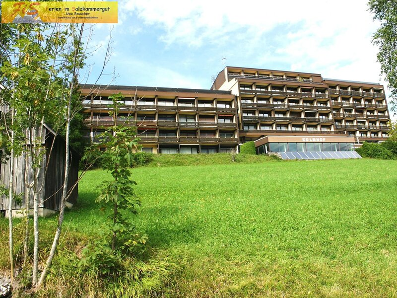 Rebecca, vacation rental in Oeblarn