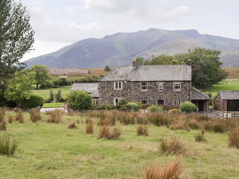 Beckwood, Keswick, holiday rental in Troutbeck