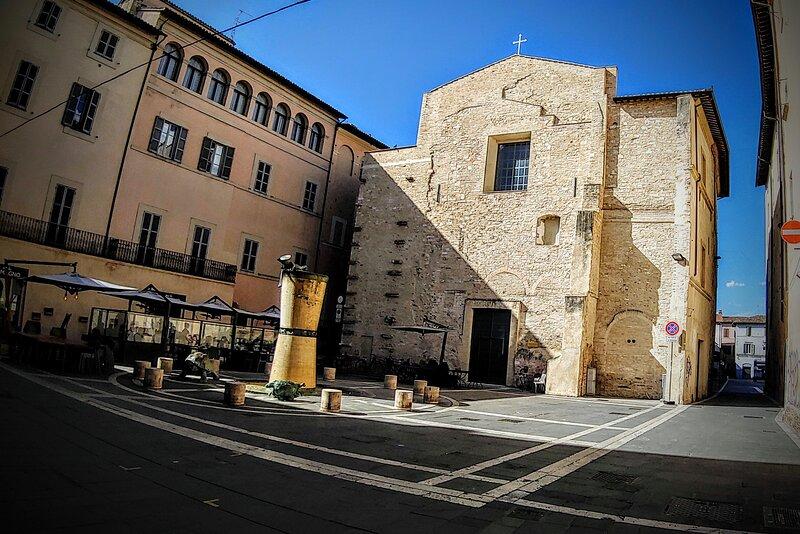 Nonna Tina - nel Cuore del Umbria, aluguéis de temporada em Foligno