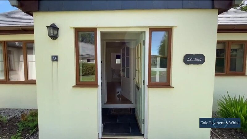 Lowena is a lovely 2 bed Villa North Cornwall., vacation rental in Davidstow