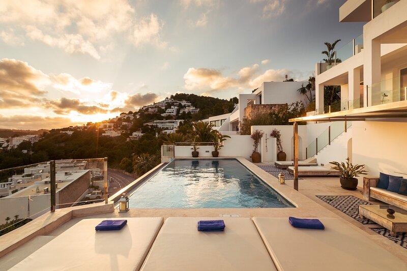 The Beach House, location de vacances à Roca Llisa