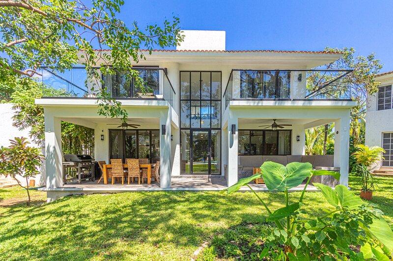 Casa Mayab, location de vacances à Playa del Carmen