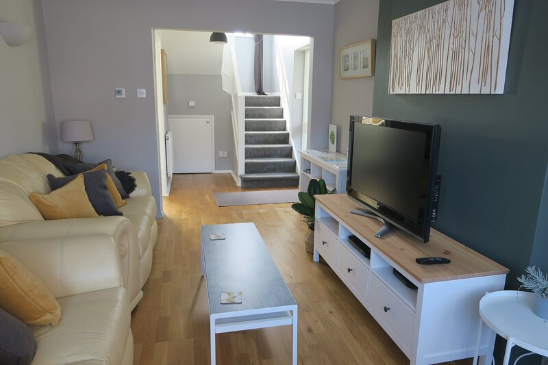 Shorley Wall, near to Beaches and Shops with Parking Onsite, alquiler vacacional en Broadstairs