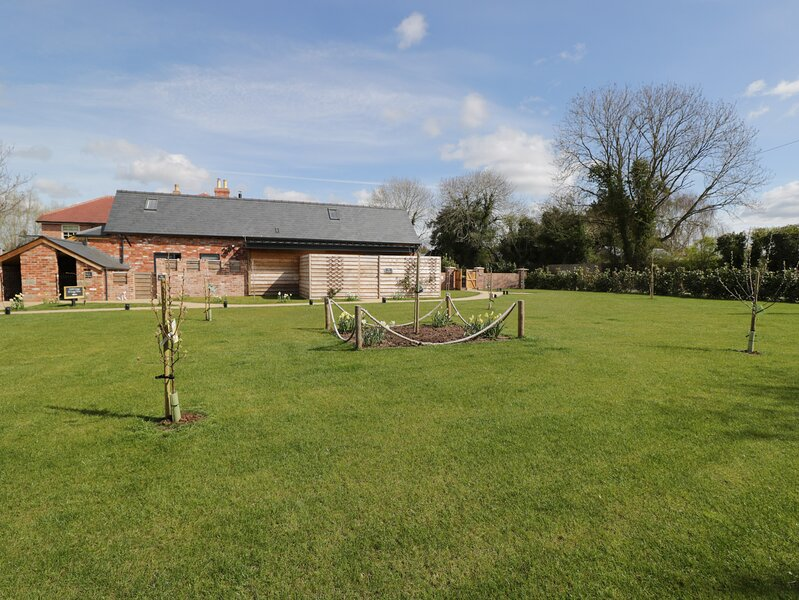 The Piggery, Hereford, holiday rental in Mordiford