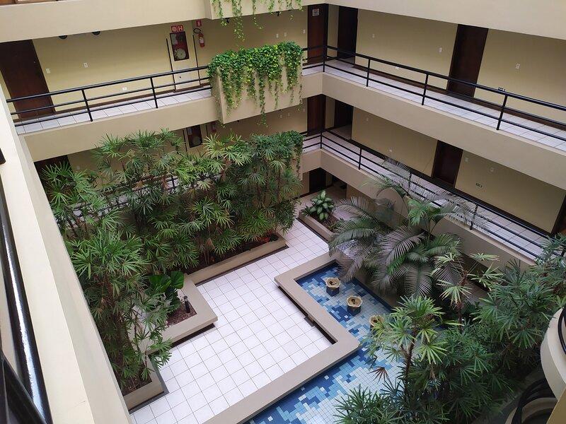 SBO0407, vacation rental in Curitiba