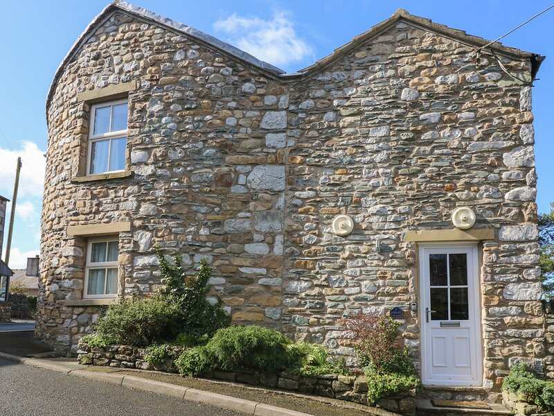 Corner Cottage, Ingleton, casa vacanza a Ireby
