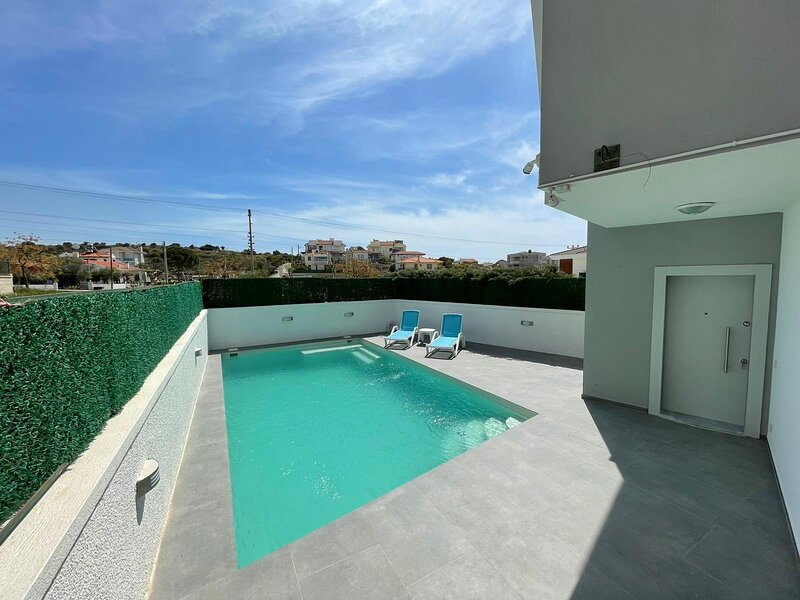 Cesme Sifne Haus mit Pool, holiday rental in Cesme