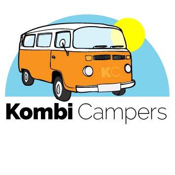 Kombi Campers – semesterbostad i Paisley