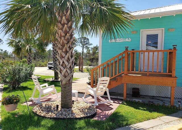Gorgeous~Private Cottage~Teal Waters * The Rookery~Cottage 7026, location de vacances à Gulf Shores