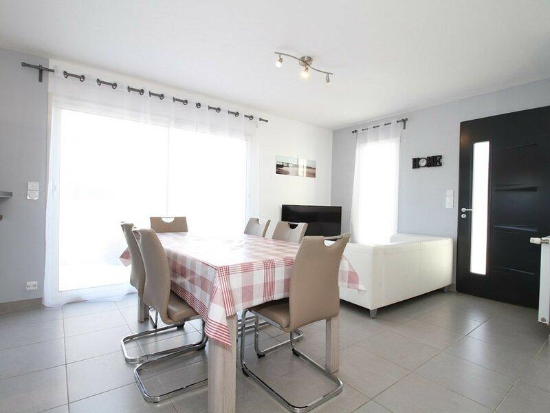 Maison 3 pièces - BALARUC LES BAINS, holiday rental in Balaruc-le-Vieux