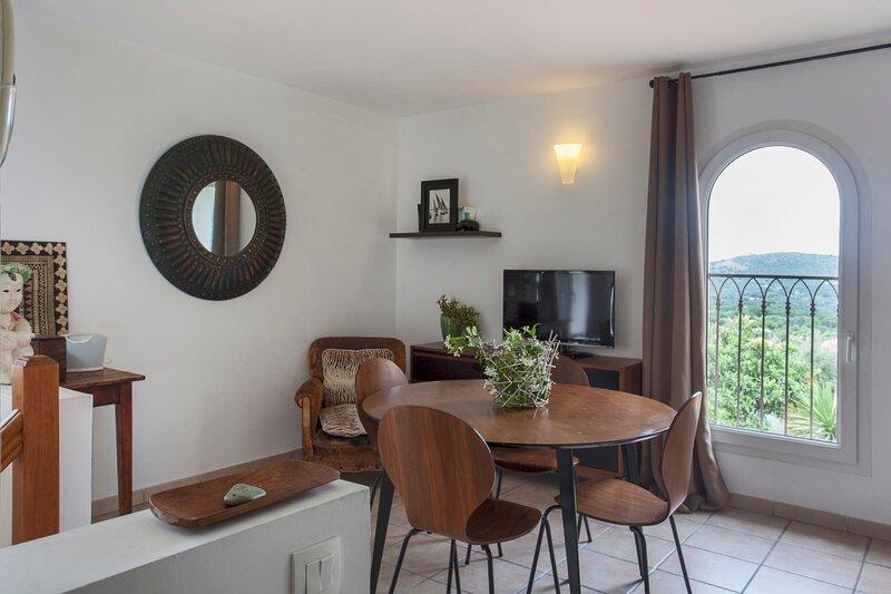 Casa Francesca, holiday rental in Calenzana