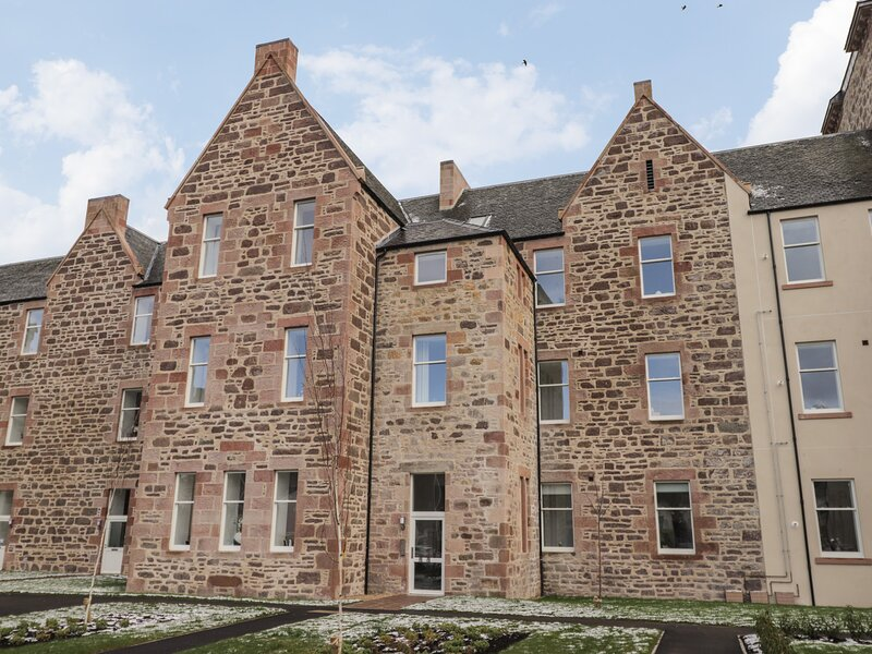 The Great Glen, Inverness, holiday rental in Kirkhill