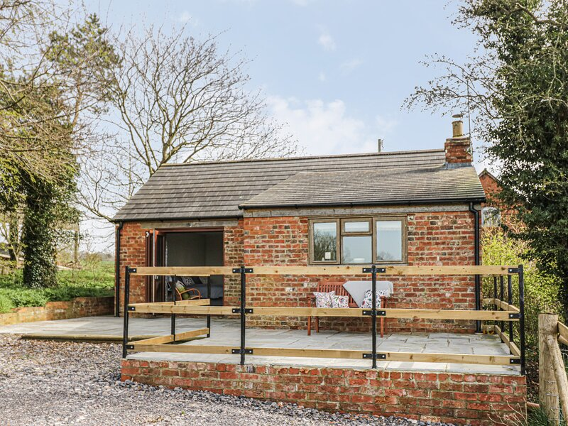 The Wash House, Sibford Ferris, vacation rental in Sibford Gower