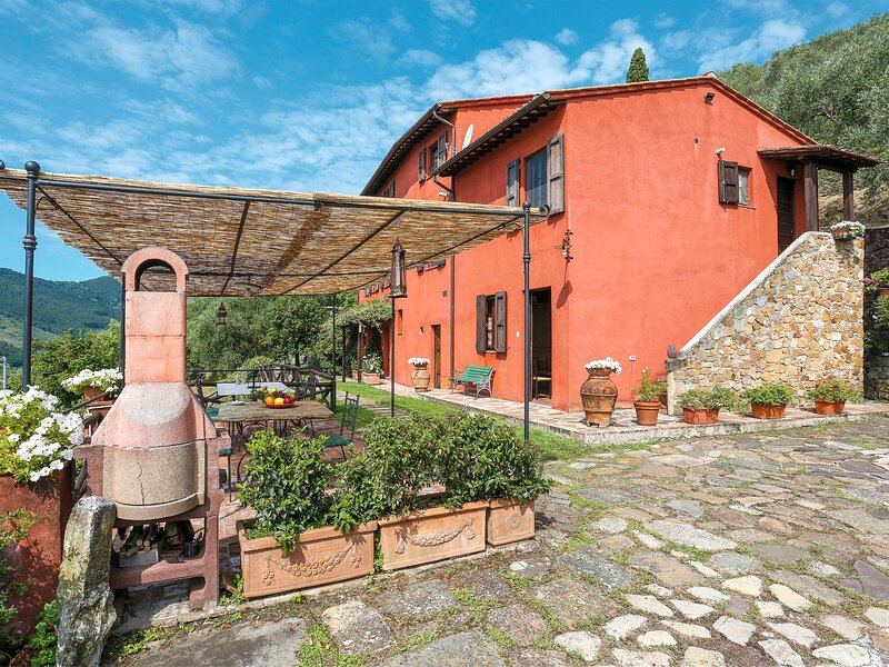 S. Bastiano, vacation rental in Bientina